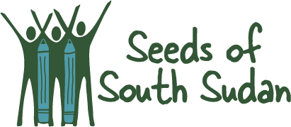 Seeds of South Sudan logo